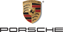 Porsche Downtown LA Logo
