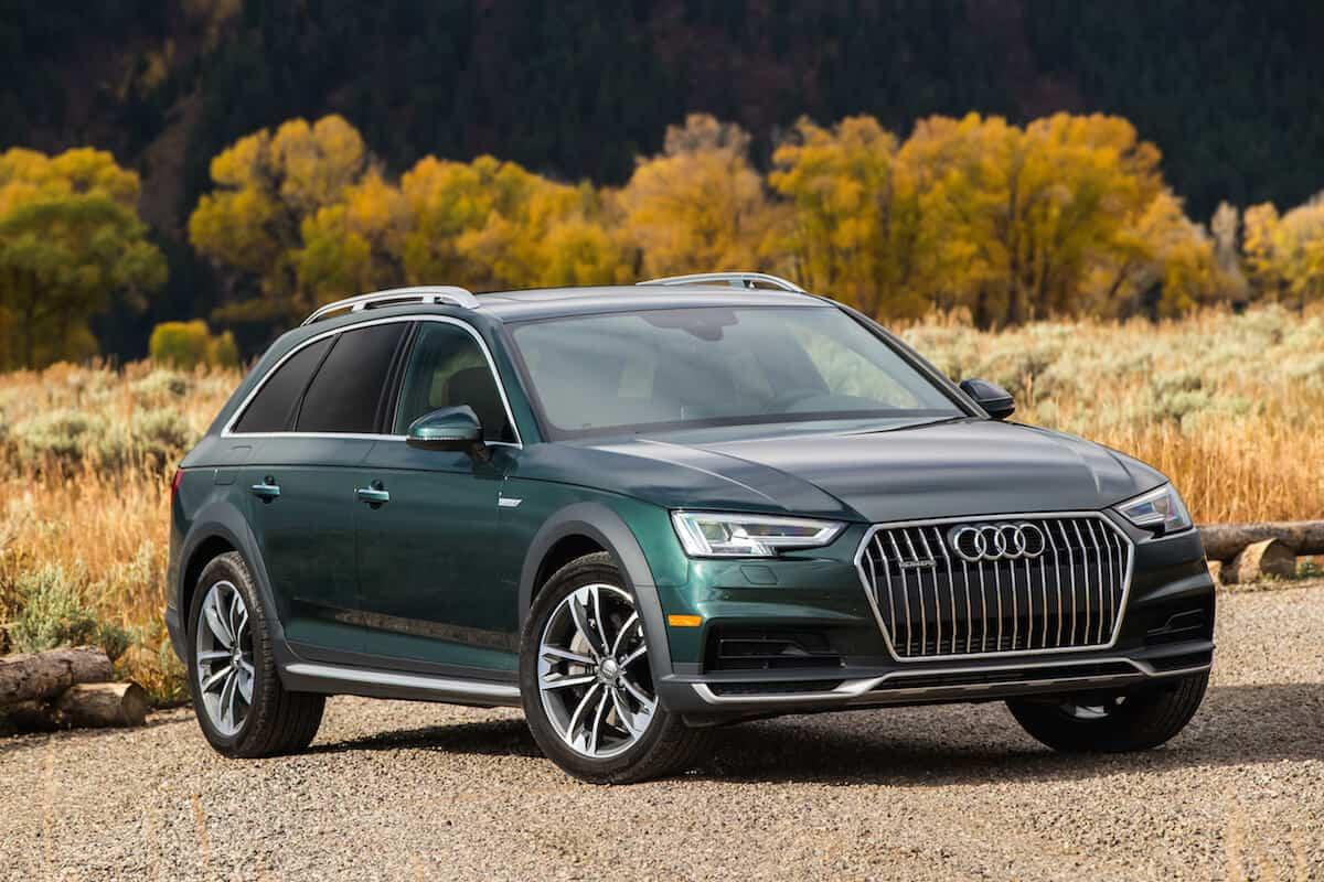 Kelebihan Kekurangan Audi Allroad 2018 Murah Berkualitas