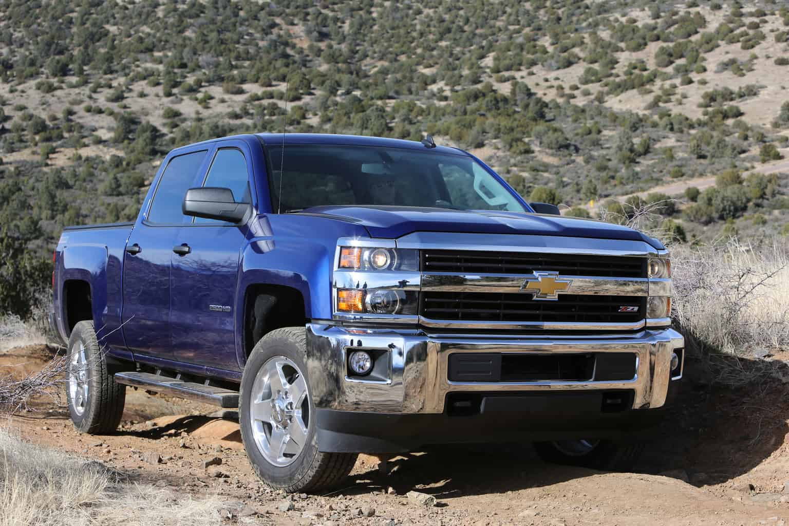 2015 Chevy Silverado 2500 Duramax Diesel Review And Test Drive Carprousa