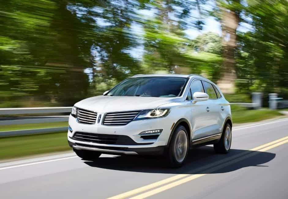 2015 Lincoln Mkc Awd Test Drive And Review Carprousa