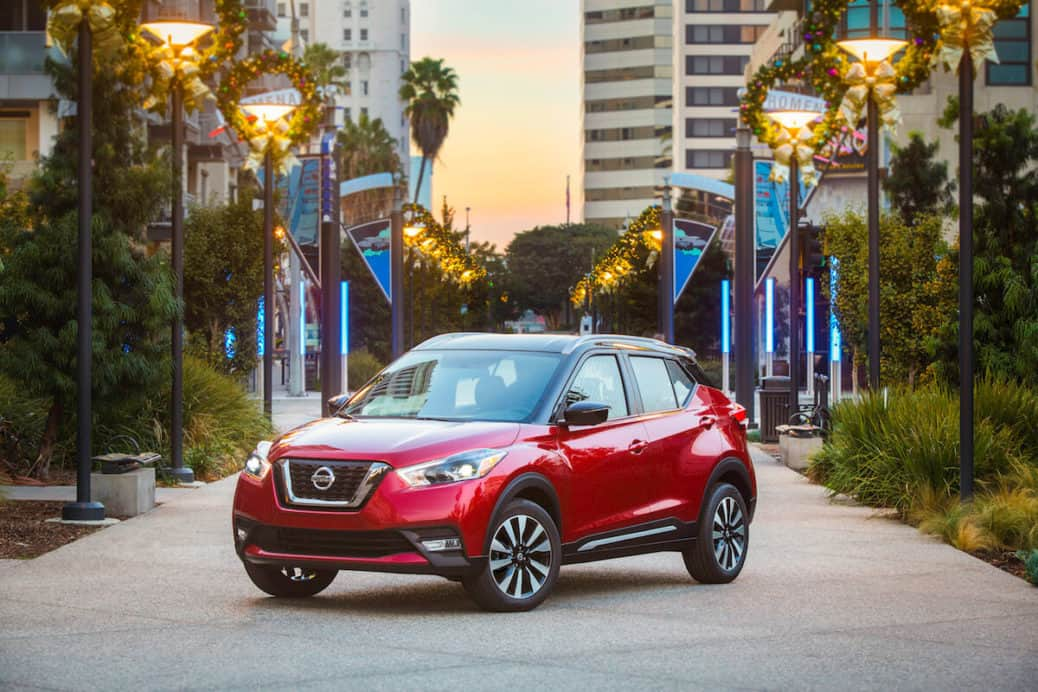 Surprising 2018 Nissan Kicks Offers Great Features, Room and Value