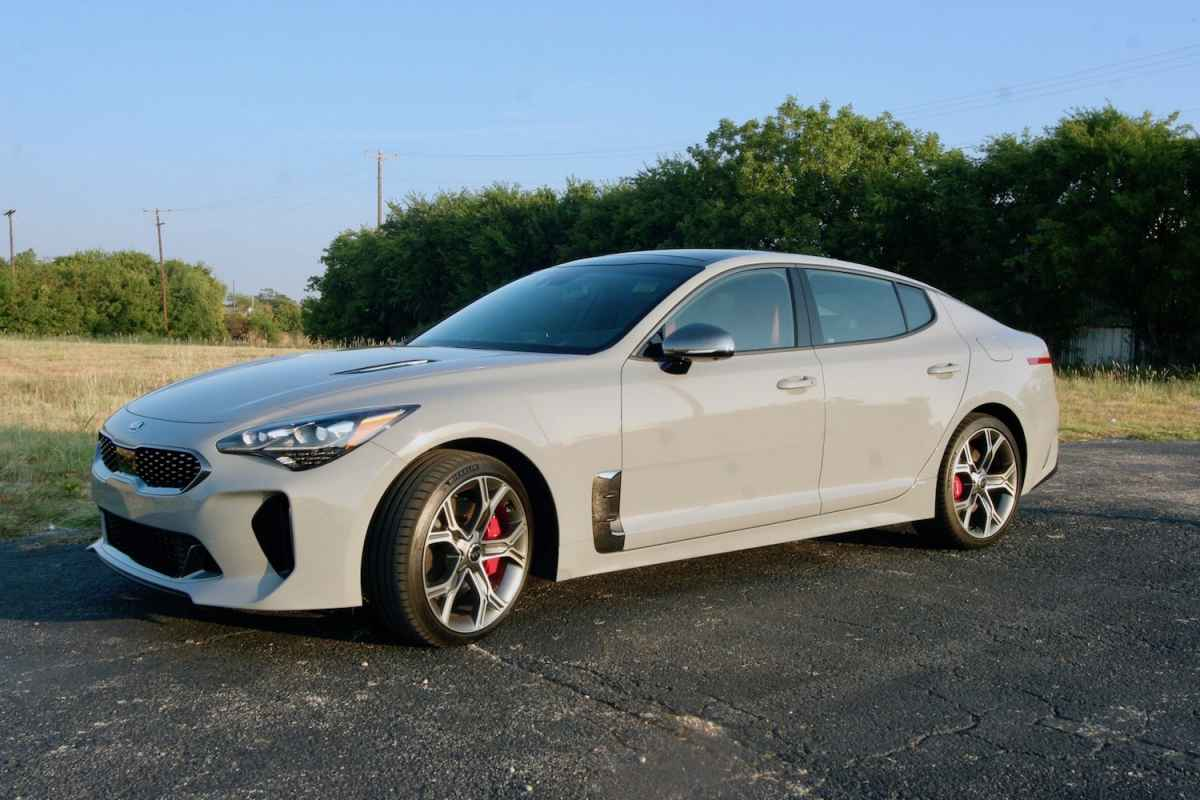 2019 kia stinger gt2 review carprousa 2019 kia stinger gt2 review carprousa