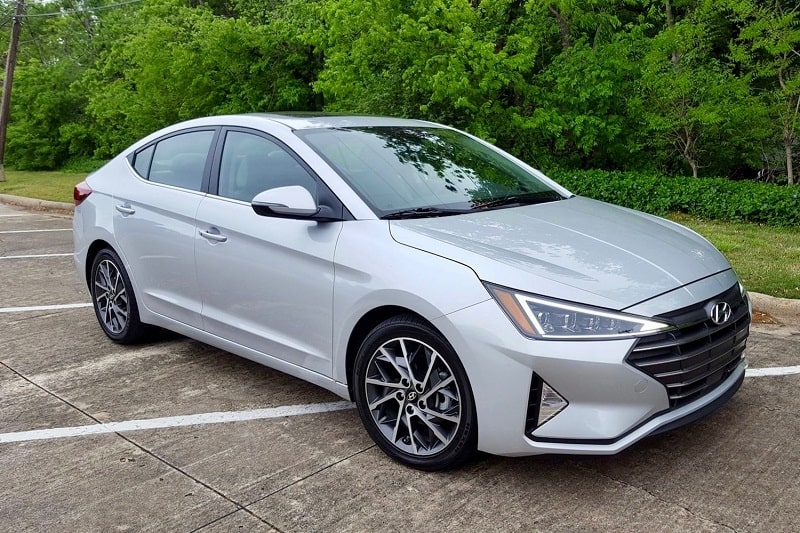 2019 hyundai elantra limited review carprousa 2019 hyundai elantra limited review