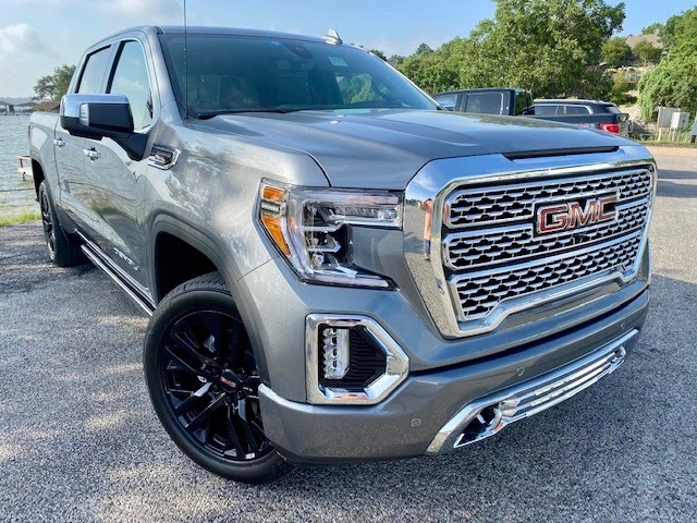 2020 GMC Sierra Denali CarbonPro Edition Review