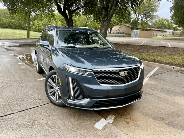 2021 Cadillac XT6 Premium Luxury Review