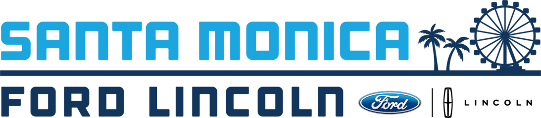 Santa Monica Ford Lincoln Logo