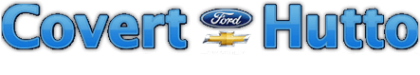Covert Ford of Hutto Logo
