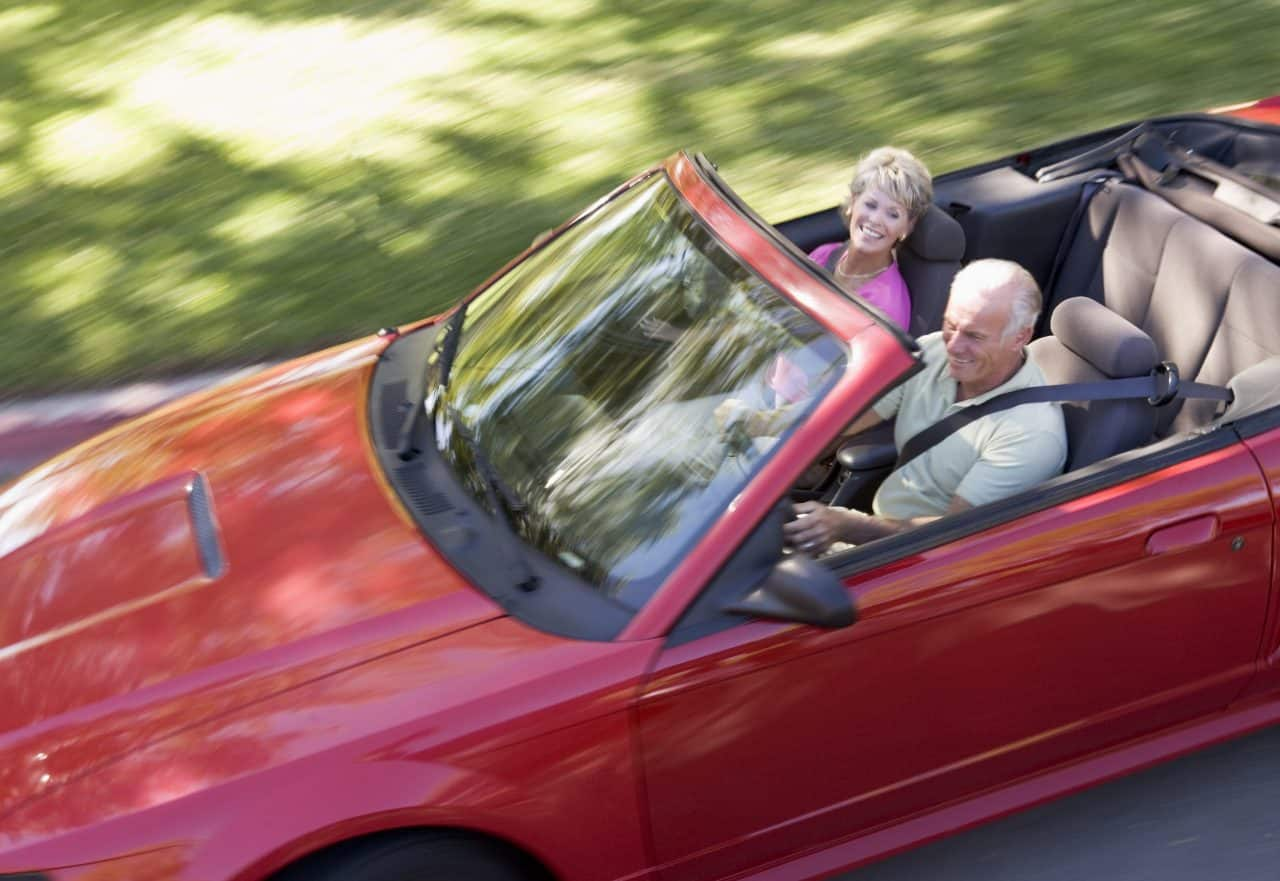 The Best Options For Senior Drivers Carprousa
