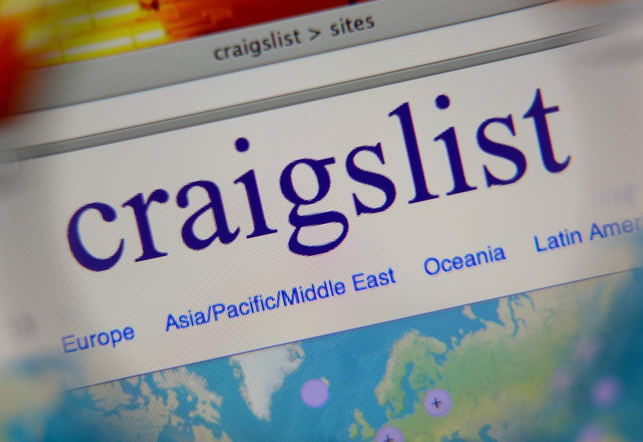 How To Sell Your Vehicle Yourself On Craigslist Carprousa