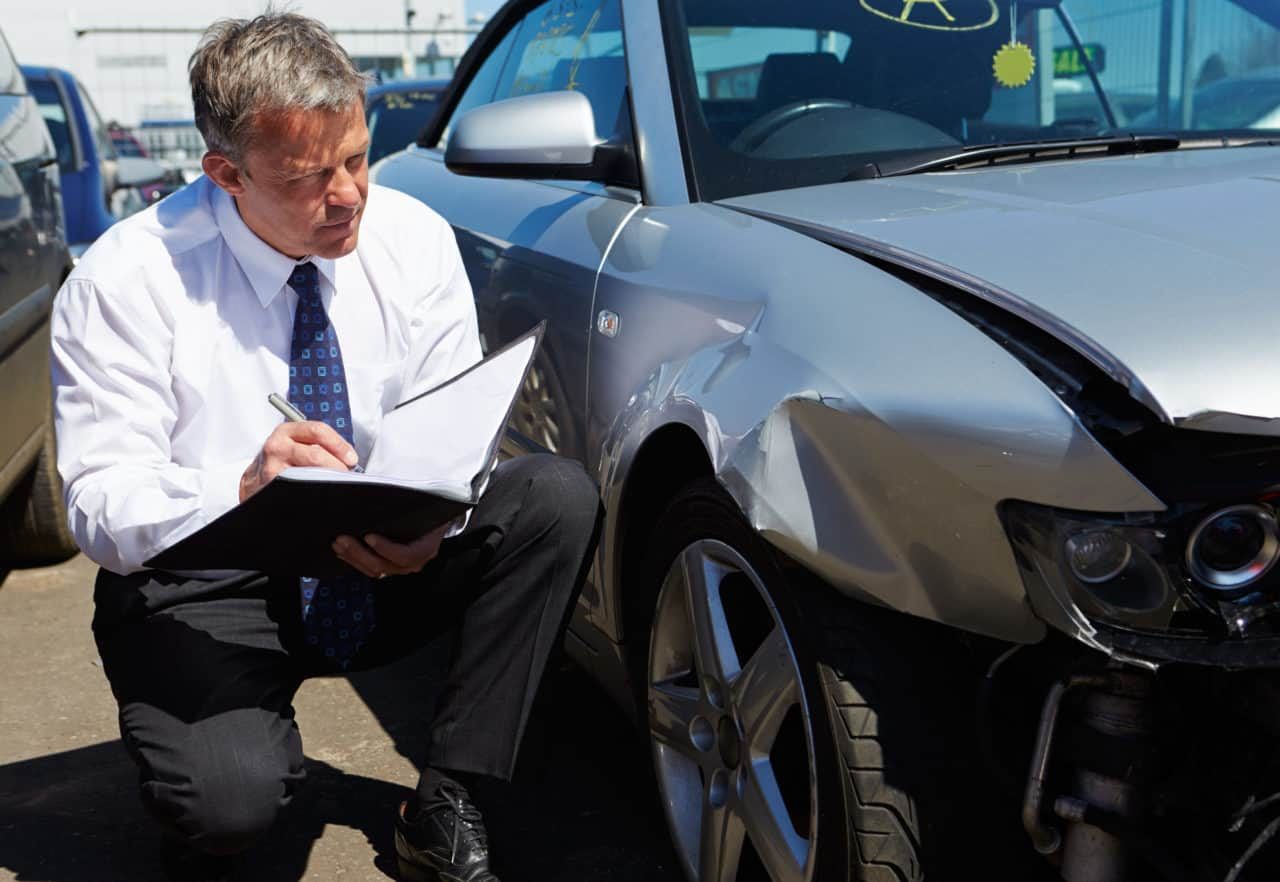 4 Things To Consider Before Filing Car Diminished Value Claims
