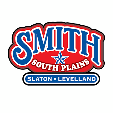 Smith South Plains Ford-Lincoln Logo