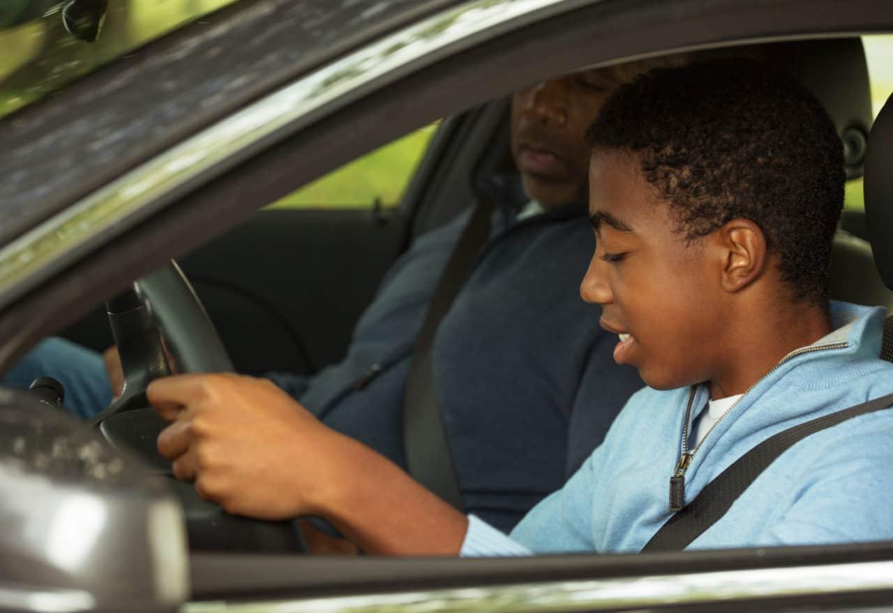 best car for a teen driver