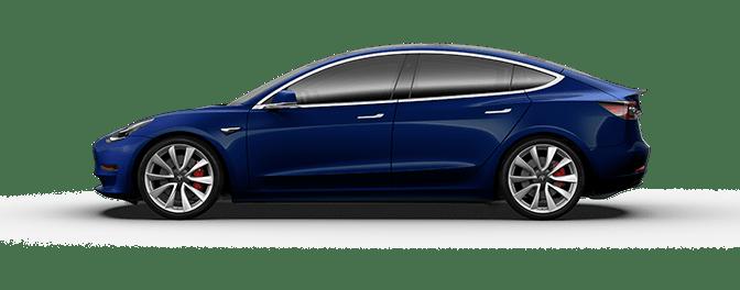 Lease a Tesla Model 3, But No Purchase Option   CarProUSA