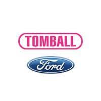 Tomball Ford Logo