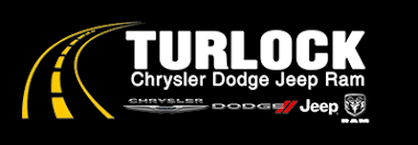 Turlock Chrysler Dodge Jeep Ram Logo