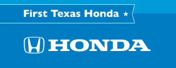 First Texas Honda Logo