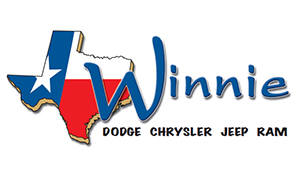 Winnie Chrysler Dodge Jeep Ram Logo