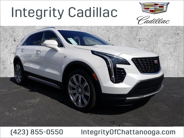 2020 Cadillac XT6 AWD 4-door Sport, K20005, Photo 1