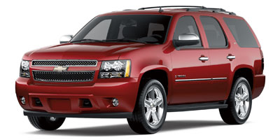 2009 Chevrolet Tahoe LTZ, P37696-A, Photo 1