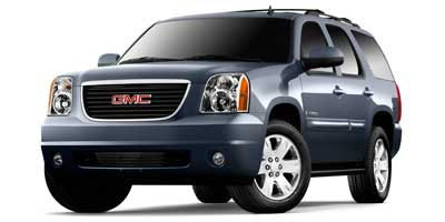 2009 GMC Yukon SLT w/4SA, P38019-A, Photo 1