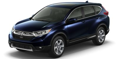 2017 Honda CR-V , 11285A, Photo 1