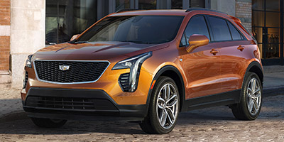 2020 Cadillac XT4 FWD 4-door Premium Luxury, P4768, Photo 1