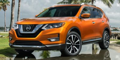 2019 Nissan Rogue AWD SL, P4707, Photo 1