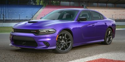 2019 Dodge Charger GT RWD, P4711, Photo 1
