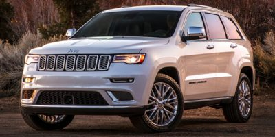 2020 Jeep Grand Cherokee Limited 4x2, P12284, Photo 1