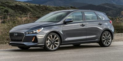 2020 Hyundai Elantra GT Auto, 11199, Photo 1
