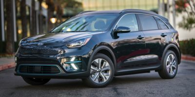 2020 Kia Niro EV EX Premium FWD, K4998, Photo 1