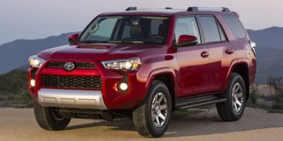 2021 Toyota 4Runner TRD Off Road Premium 4WD, M141CN87*O, Photo 1
