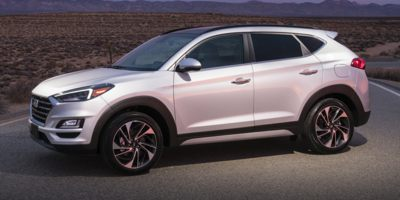 2021 Hyundai Tucson Ultimate FWD, 11468, Photo 1