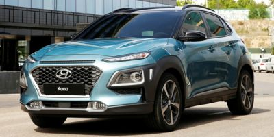 2021 Hyundai Kona SEL Auto FWD, 11305, Photo 1