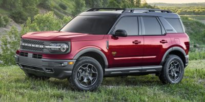 2021 Ford Bronco Sport Outer Banks 4x4, BS21000, Photo 1