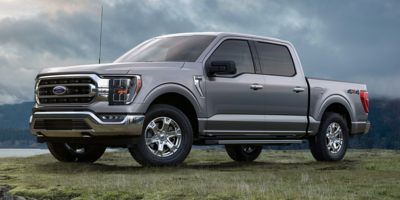 2021 Ford F-150 XLT 2WD SuperCrew 5.5' Box, FT21041, Photo 1