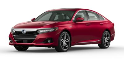 2021 Honda Accord Hybrid Touring Sedan, MA006671, Photo 1