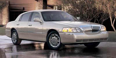 2006 Lincoln Town Car Designer, 2857, Photo 1