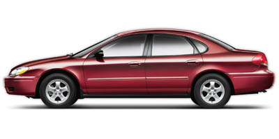 2007 Ford Taurus SEL, 2914, Photo 1