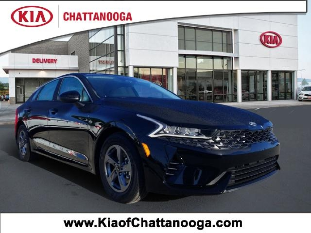 2020 Kia Optima LX Auto, B383434, Photo 1