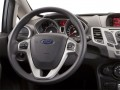 2011 Ford Fiesta SES, 11117, Photo 7