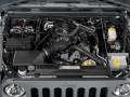 2015 Jeep Wrangler Unlimited 4WD 4-door Sahara, SW52619, Photo 14