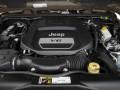 2017 Jeep Wrangler Unlimited Rubicon Hard Rock 4x4, SW72309, Photo 14