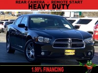 Used, 2014 Dodge Charger SXT, Black, 66354K-1