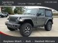 2020 Jeep Wrangler Rubicon 4x4, 5372, Photo 1