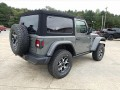 2020 Jeep Wrangler Rubicon 4x4, 5372, Photo 2
