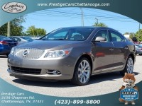 Used, 2012 Buick LaCrosse Touring, Brown, P38135-1