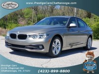 Used, 2016 BMW 328i 328i, Gray, P38664-1