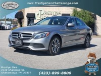 Used, 2016 Mercedes-Benz C 300 C 300 Luxury, Gray, P38678-1