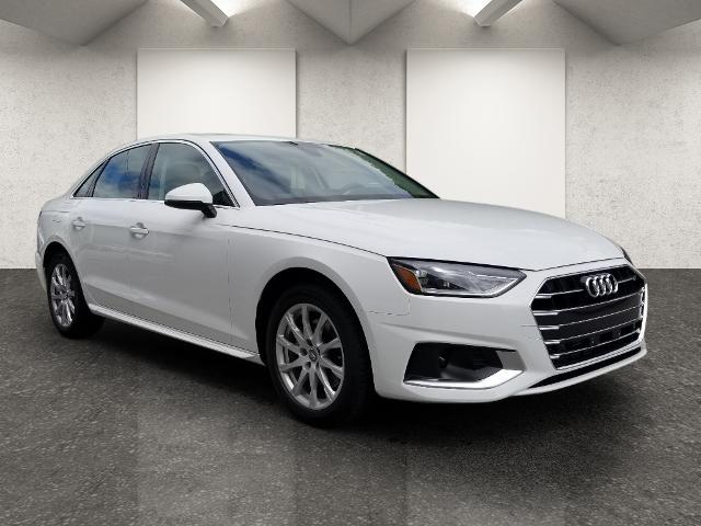 new 2020 Audi A4 Sedan car, priced at $40,560